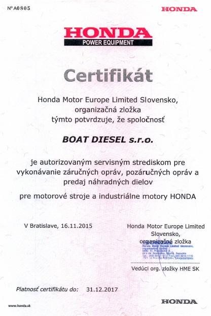 Honda_Certifikt