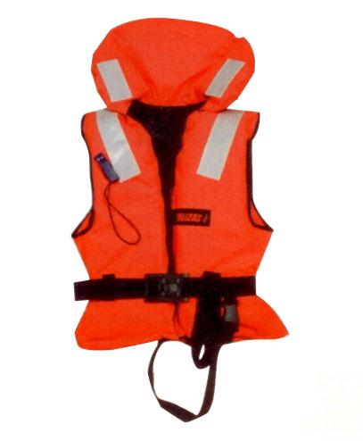 LALIZAS L-ISO 100N Záchranná vesta certifikovaná (40 - 50 kg)