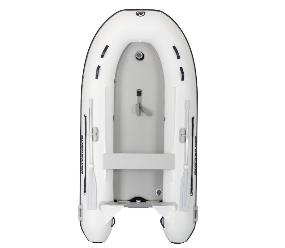 QUICKSILVER 250 AIR DECK nafukovací čln s vysokotlakovou podlaho